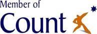 Count Logo